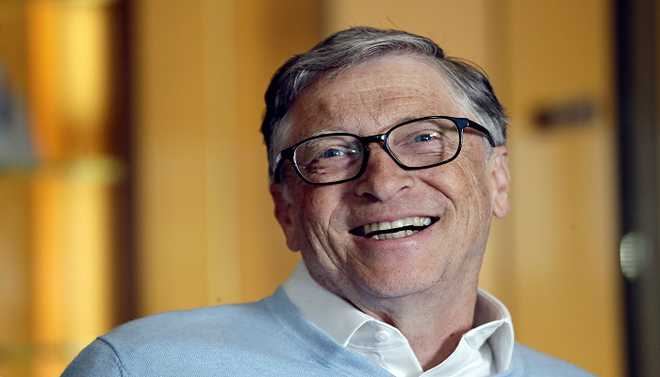 Who Is The Founder Of Microsoft?