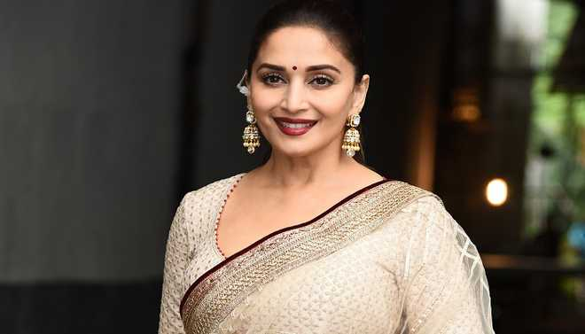 Actress Madhuri Dixit Has Urged Media To Stop Asking Actresses When They Are Making A Comeback, Post Marriage