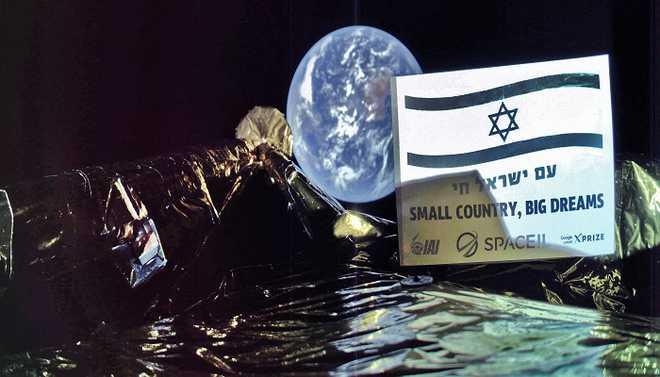 Human History Is Heading To Moon