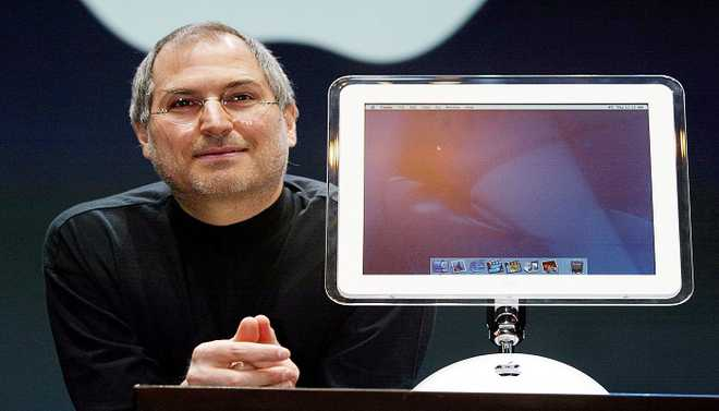 Who Is The Co-founder Of Apple?