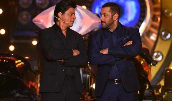 SRK & Salman In Bhansali's Next