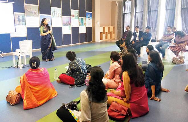 Nurturing A Leader - Jijabai's Way
