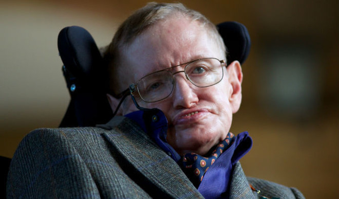 Why Hawking Was One Of The Greatest Minds Of All Time