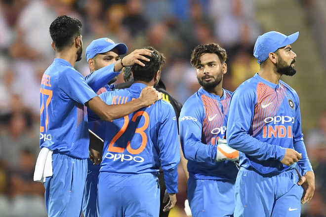 5 Problems For India Ahead Of WC