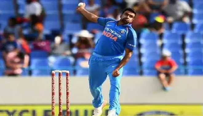 Ashwin: I'm No Slouch In White Ball Cricket