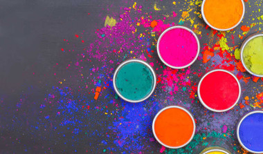 Happy Holi!! Send In Your Love And Wishes