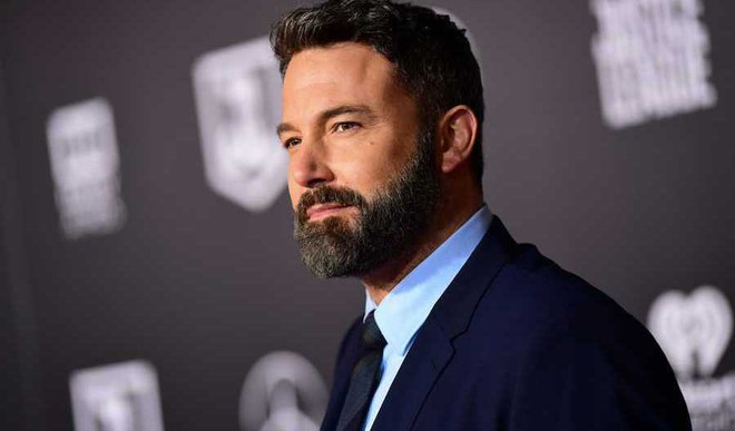 Why Ben Affleck Is Obsessed With Bollywood