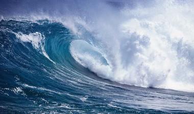 Scientists Turn Seawater Into Hydrogen Fuel