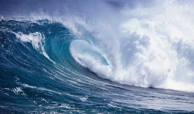 Scientists Turn Seawater Into Hydrogen Fuel