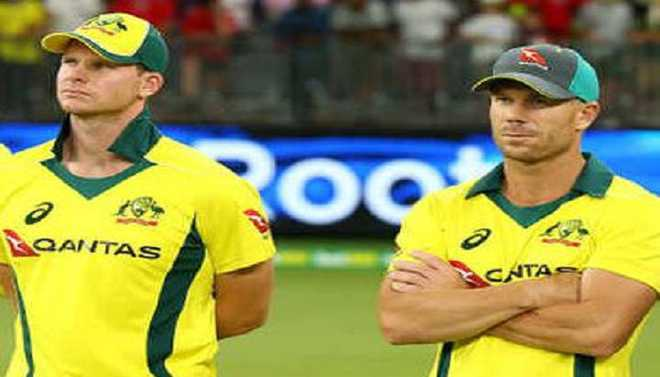 Hayden: Smith, Warner Won't Be Dropped From WC Squad