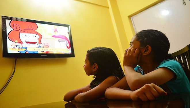 Neha: Television — A Boon Or Bane?