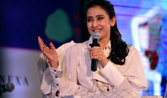 Manisha Koirala Wants To Write More