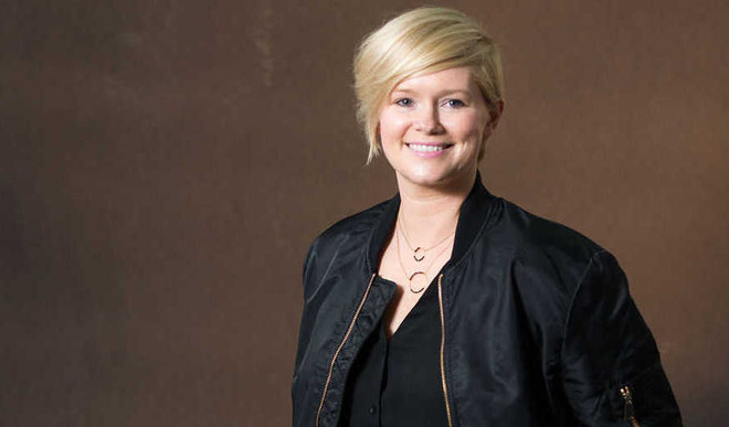 Cecelia Ahern Returns With Sequel To 'PS I Love You'