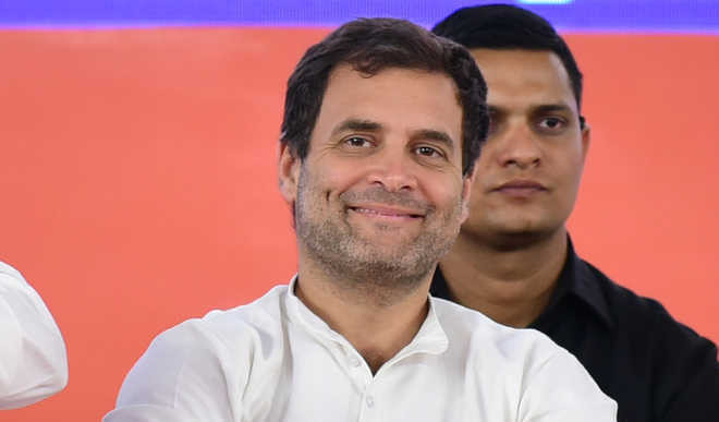 Rahul To Contest Second Seat From Wayanad