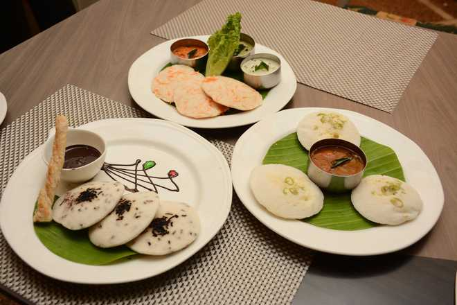 Why Tharoor Thinks Idli Is  King Of Foods