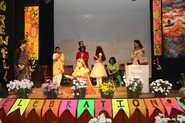 Shri Shikshayatan School bids farewell to outgoing class XII students