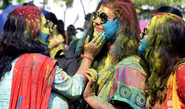 4 Essential Hair Care Tips For Holi