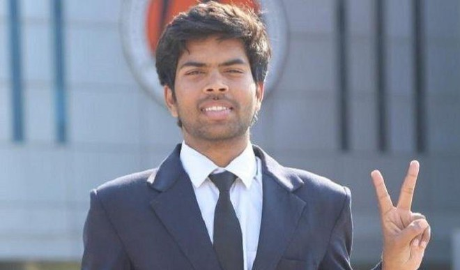 This College Student Is India's Best Ethical Hacker