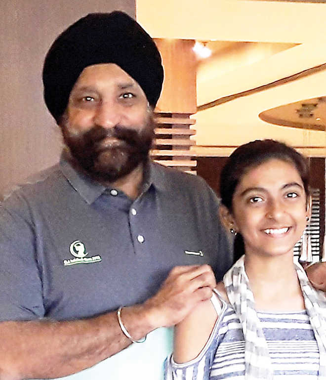 Harinder Sikka Traces The Journey Of Sehmat: From An Underdog Player To Becoming A Youth Inspiration