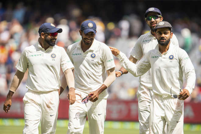 Pranaav: Has Test Cricket Lost Its Sheen?