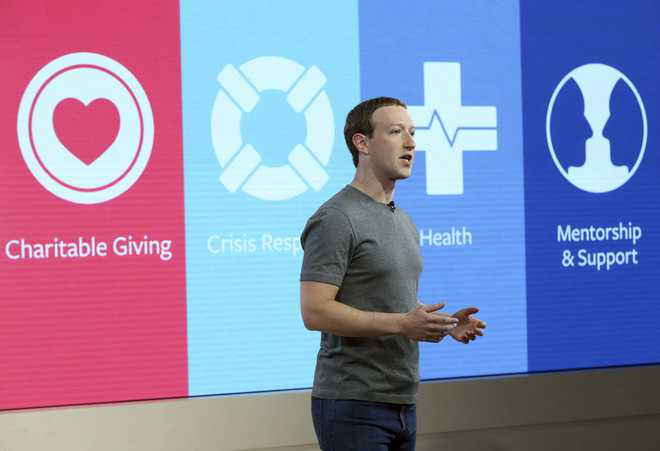 FB CEO Mark Zuckerberg Has Said That Governments And Regulators Need To Play More Active Role In Updating Rules For Internet To Preserve Freedom Of Expression