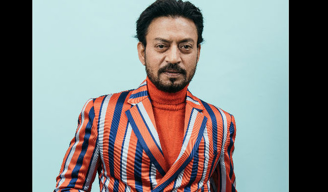 """Irrfan Is Back. """"Grateful"""" For Love & Support"""