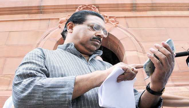 Is Congress Leader PC Chacko's Remark That The Gandhi Family Is 'India's First Family' Justified?
