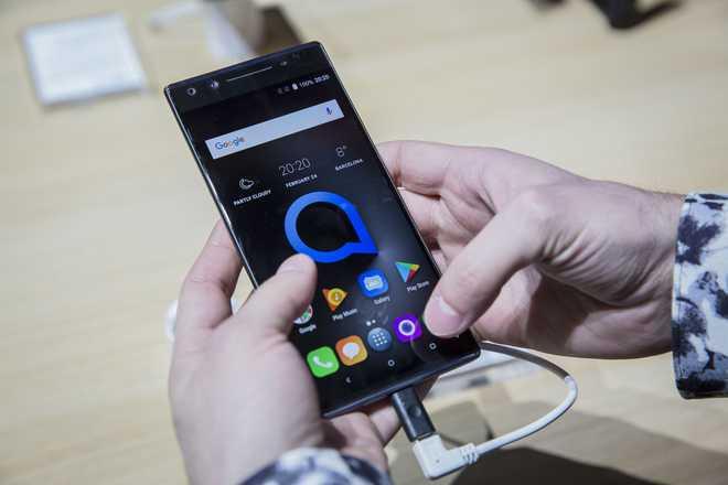 Phones Affecting Mental & Emotional Health