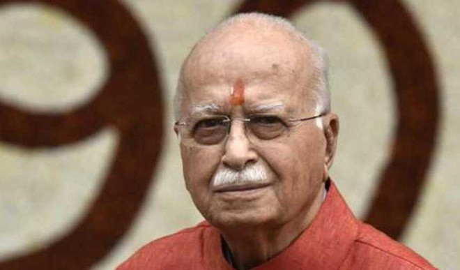 Those Who Disagree With BJP Aren't Anti-National: LK Advani