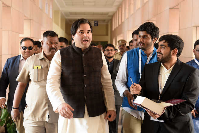 No PM brought glory to India like Modi: Varun Gandhi