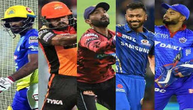 How WC Hopefuls Are Faring In IPL