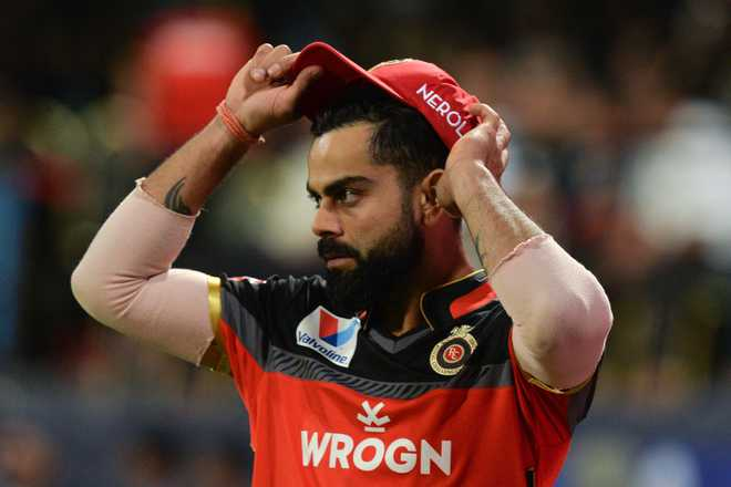 Rest Kohli Ahead Of World Cup: Michael Vaughan