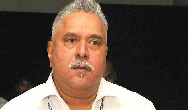 UK HC Nixes Mallya's Plea Against Extradition