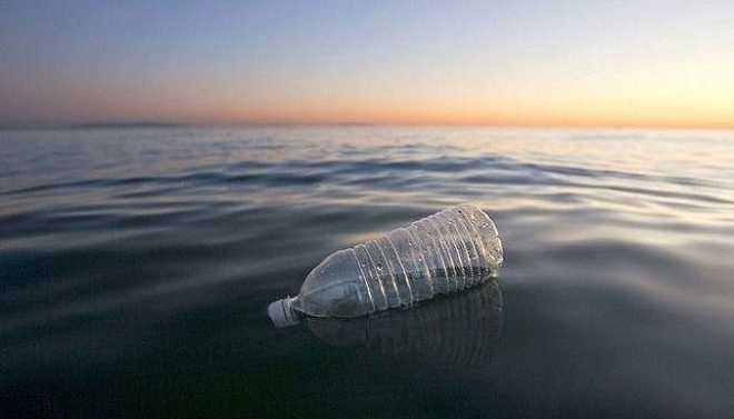 'The Plastic Rivers'