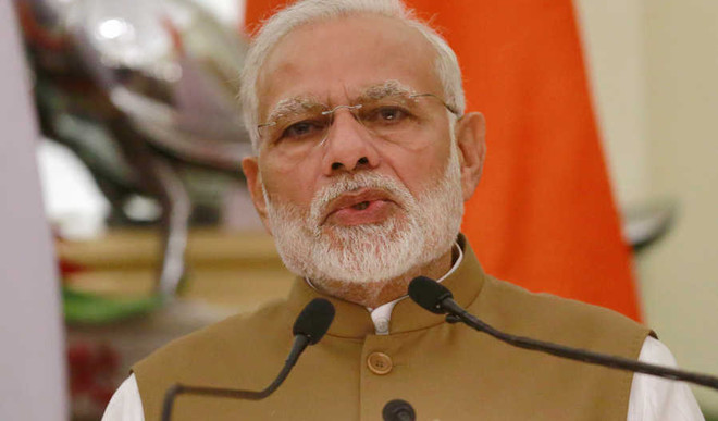 PM Modi Invokes Pulwama Martyrs For Votes