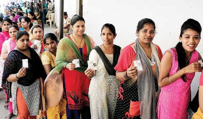 Can Women Swing The Pendulum In The Elections?