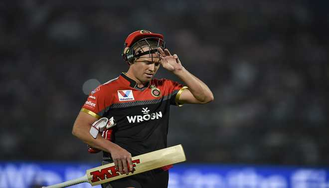 'RCB Must Make Chinnaswamy A Fortress'