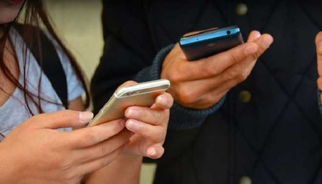 Phone Reduces Sense Of Purpose In Life