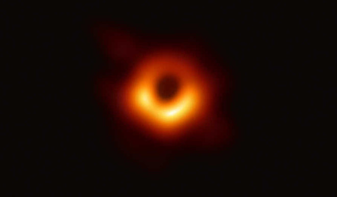 Black hole Named 'Powehi' By Hawaii Uni Professor