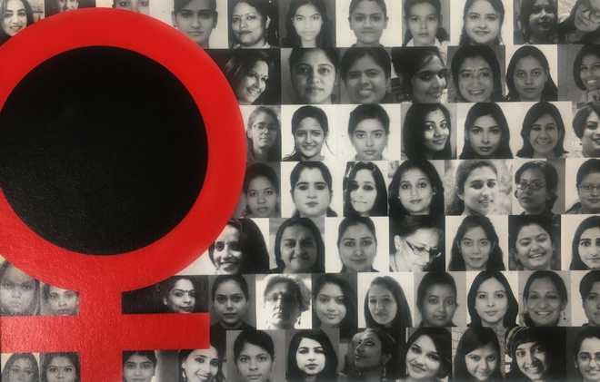 8th All India Women Artists' Contemporary Art Exhibition 2019
