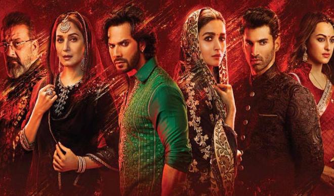 Movie Review: Kalank