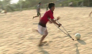 Who Is This Messi Of Myanmar