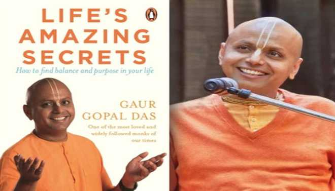 Gargi: Why You Should Read 'Life's Amazing Secrets'