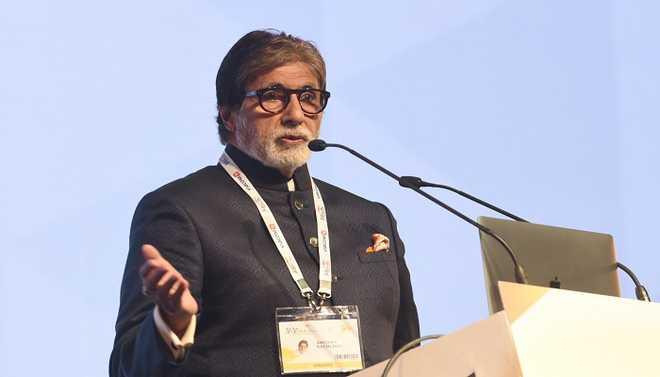 Actor Amitabh Bachchan Says Social Media Is The Atom Bomb Of Modern Generation — Users Can Easily Voice Their Opinion On It; They Have Ability To Give A Perspective On Any Move, Political Or Otherwise