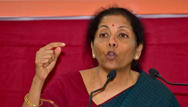 On The Ground, Balakot Airstrikes Are Striking A Chord With People, Says Defence Minister Nirmala Sitharaman