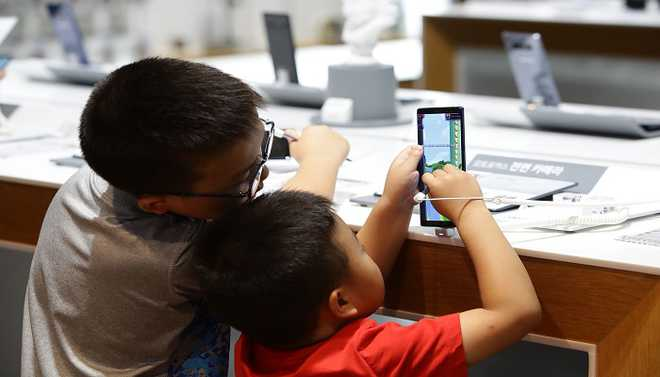 Shun Smartphones To Live Longer