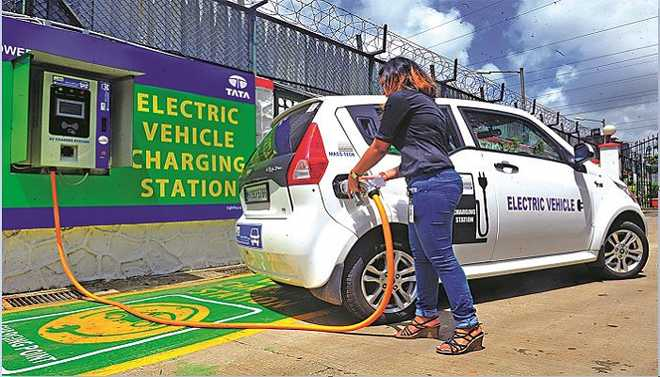 Do You Think India Has The Infrastructure For Electric Vehicles?