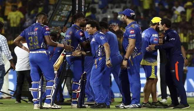 IPL's Best? MI Put Debate To Rest