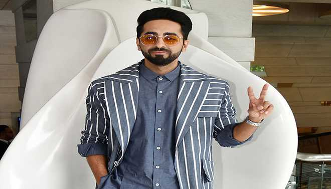 Actor Ayushmann Khurrana Says It Is Not Easy For An Outsider To Find A Place In Bollywood. Do You Think Nepotism Rules The Hindi Film Industry?