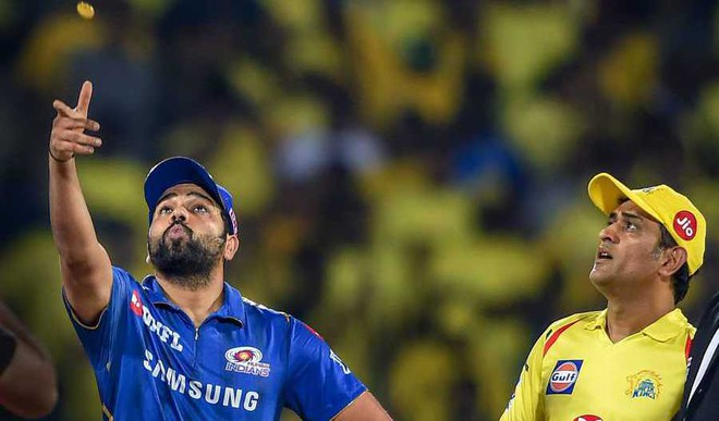 IIT-M Stumps Students With CSK Question